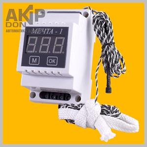 Мечта-1-12В AKIP-DON терморегулятор-регулятор влажности