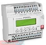 Модульный контроллер Pixel  для систем вентиляции