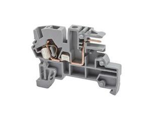 PCY 2,5 пружинная клемма с разъемным выводом серии PCY Klemsan