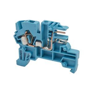 PCY 2,5N пружинная клемма с разъемным выводом серии PCY Klemsan