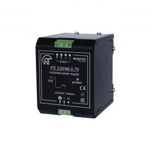 PS-220/5-7 источник напряжения постоянного тока Новатек-Электро