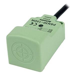 PSN30-10DN  трёхпроводной бесконтактный датчик приближения серии PSN Autonics