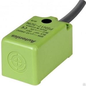 PSNT17-5DO двухпроводной бесконтактный датчик приближения серии PS/PSN Autonics