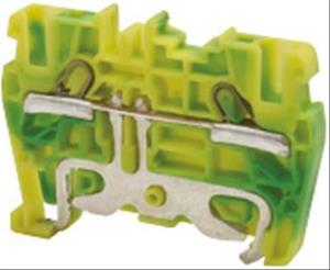 PYK 4T стандартная быстрозажимная заземляющая клемма Klemsan