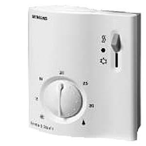 RCU50.2 - Электронные контроллеры комнатной температуры для систем VAV и CAV Siemens