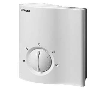 RLA162  контроллер комнатной температуры Siemens