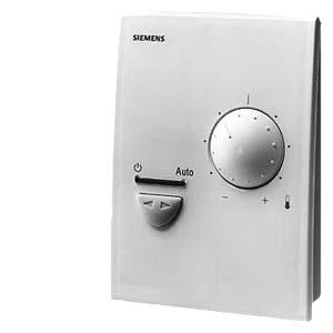 RXC10.5/00010 комнатный контроллер для радиаторов Siemens