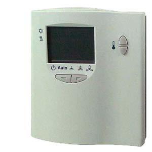 QAX34.3 комнатный модуль с датчиком Siemens