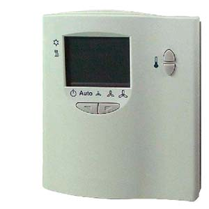 QAX34.3 комнатный модуль с датчиком температуры Siemens