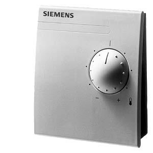 QAX31.1 комнатный модуль с датчиком температуры Siemens