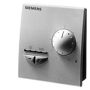 QAX32.1  комнатный модуль с датчиком температуры Siemens