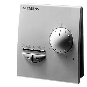 QAX33.1 комнатный модуль с датчиком температуры Siemens