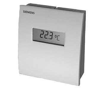 QAA2061 - Датчик температуры в помещении 0..10 В Siemens