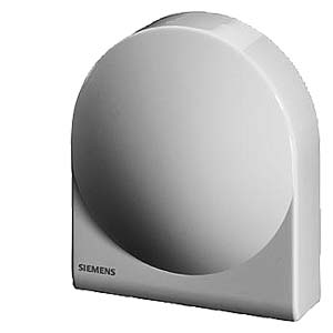 QAC22 датчик наружной температуры LG-Ni 1000 Siemens