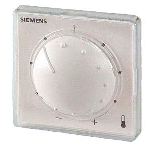 QAX39.1 комнатный модуль с датчиком температуры Siemens