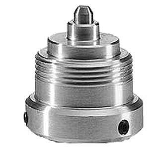 AL100 - Модернизированный переходник для смонтированных клапанов 2W..., 3W…, 4W… Siemens