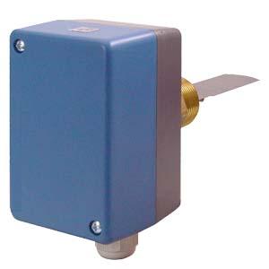 QVE1900 - Реле протока для гидравлических систем  Siemens