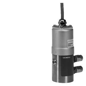 QBE64-DP4 - Датчик перепада давления для жидкостей и газов 0...400 кПа Siemens