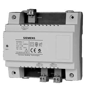 SEM62.1 трансформатор Siemens