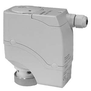 SSB31.1 - Электромоторный привод, AC 230 V, 3-точечный Siemens