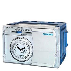 RVP201.1 контроллер с 24-часовым таймером Siemens