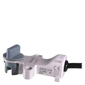ASC2.1/18 - Дополнительный переключатель для SFA21.../ SFA71.../ SFP21.../ SFP71 Siemens