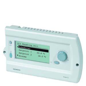 PXM10 - Панель оператора, локальная Siemens