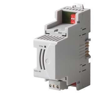 TXA1.IBE - Модуль расширения Island шины Siemens