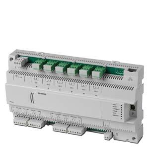 PXC22-E.D Desigo контроллеры Siemens