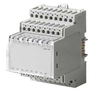 TXM1.8P модуль измерения сопротивлений с 8 входами Siemens