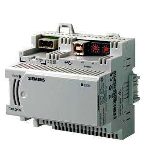 TXI1.OPEN TX OPEN модуль RS232/485 интеграция до 100 точек данных Siemens