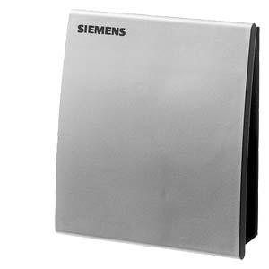 QAX30.1 комнатный модуль с датчиком температуры Siemens