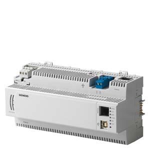 PXC100.D системный контроллер BACnet/LonTalk Siemens