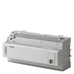 PXC00-E.D cистемный контроллер с BACnet/IP коммуникацией Siemens