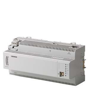 PXC100-E.D контроллер до 200 точек данных BACnet/IP Siemens
