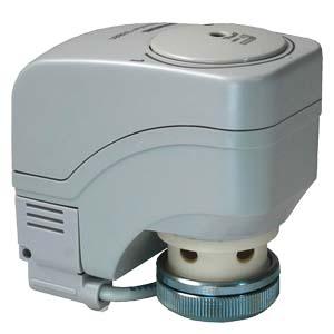 SSB31 - Электромоторный привод, AC 230 V, 3-точечный Siemens