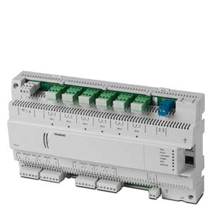 PXC22.D Desigo контроллеры Siemens