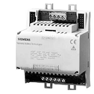 AQX2000 релейный модуль AC 230 В Siemens