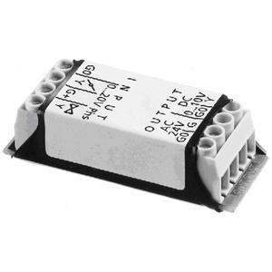 SEZ91.6 - Преобразователь сигнала DC 0...20 V phs. в DC 0...10 В Siemens