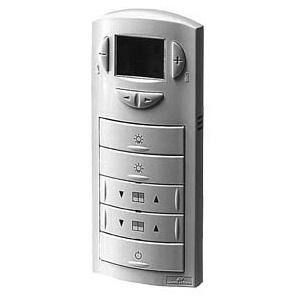 QAX50.5/C000 пульт управления с интерфейсом LonWorks Siemens
