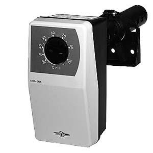 QFM81.2 - Канальный датчик влажности (гигростат) Siemens