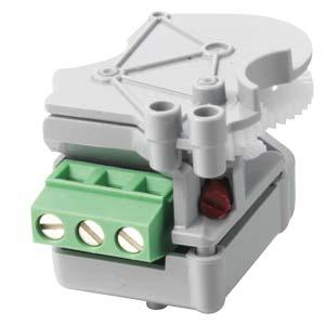 ASC10.51 - Дополнительный переключатель для SA..31../SA..61../SA..81.. Siemens