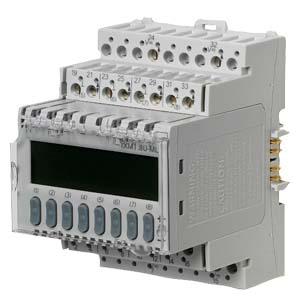 TXM1.8U-ML  модуль 8 универсальных входов/выходов Siemens