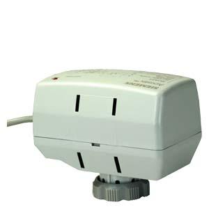SUA21/1 - Электромоторный привод, 150 Н, 0.8м, AC 230 В, 2P Siemens