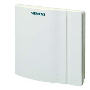RAA11 электромеханический комнатный термостат Siemens