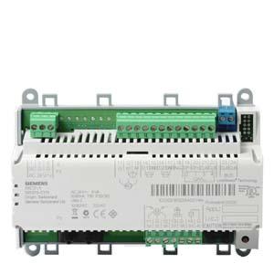 RXC31.5/00031 базовый контроллер для  VAV с коммуникацией LonWorks Siemens