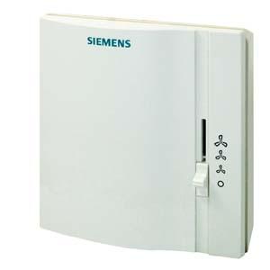 RAB91 - Переключатель скоростей вентилятора, 3 положения Siemens