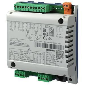 RXM21.1 модуль входа/выхода Siemens
