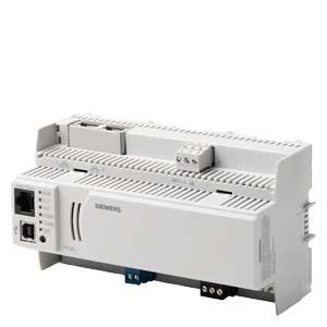 PXG3.L маршрутизатор BACnet, BACnet Ethernet/IP в BACnet/LonTalk или BACnet/MS/TP