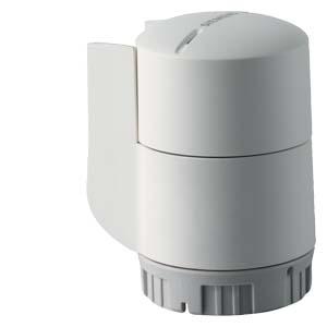 STA73PR/00 электротермический привод Siemens